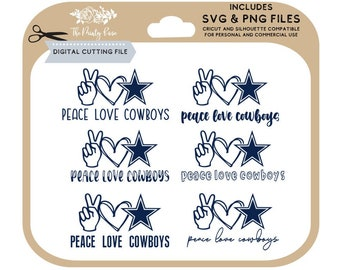 Download Love cowboys | Etsy