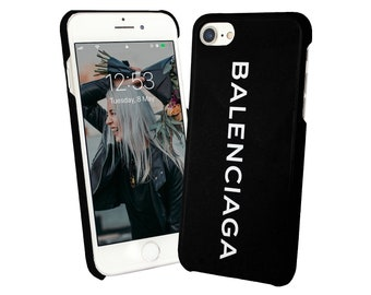 coque iphone xr balenciaga