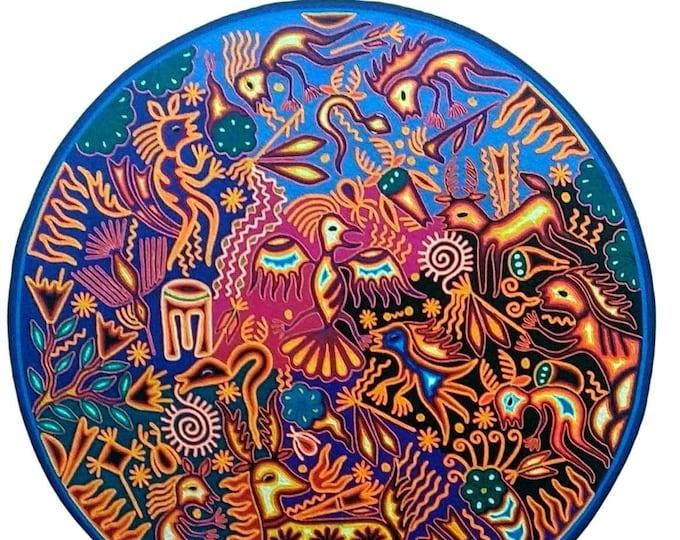 Oeuvre de Luciana Benitez / MEXIQUE