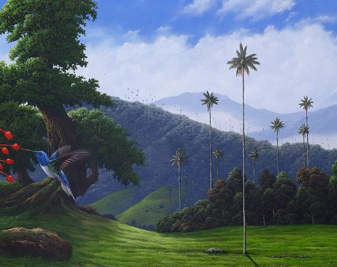 Work by Juan Carlos Suarez / COLOMBIA