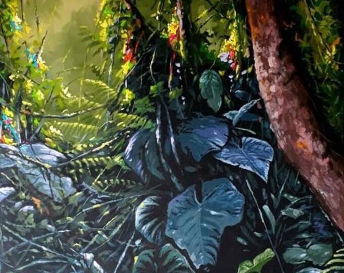 Artwork by Juan Carlos Suarez / COLOMBIA