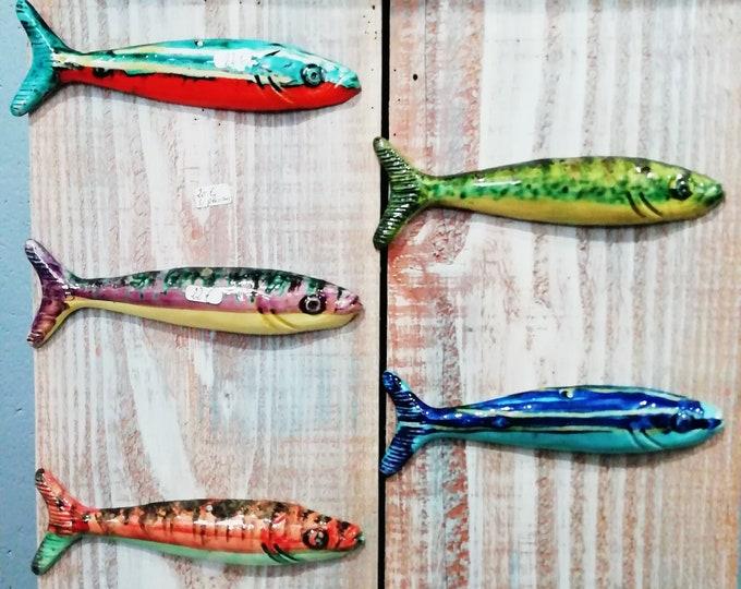 Sardines in cermal (x 7 pieces) / FRANCE