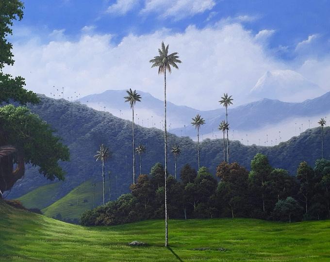 Oeuvre de Juan Carlos Suarez / COLOMBIE