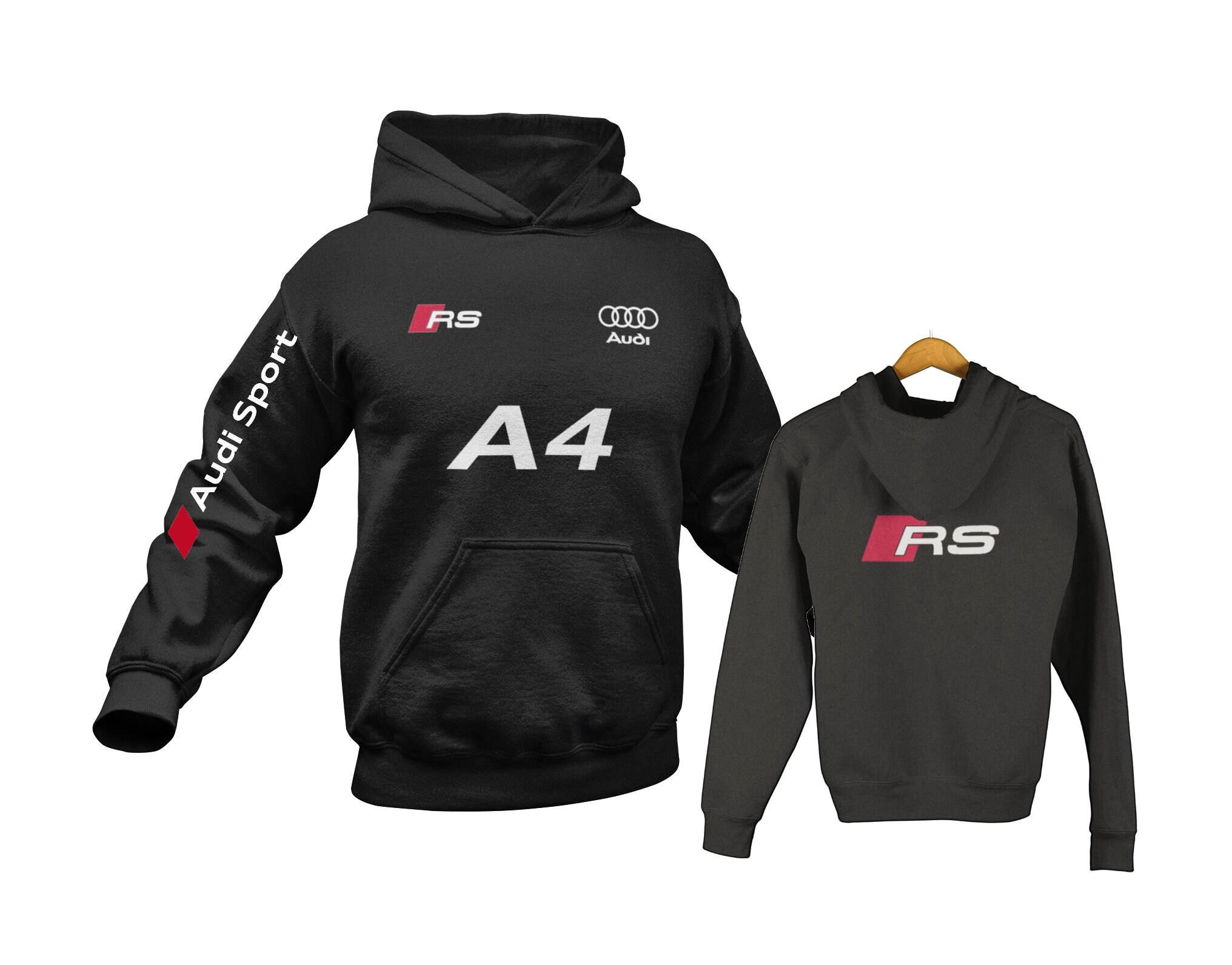 Audi A4  RS  A4  Sweat-shirt à capuche 31acfb
