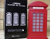 London Red Telephone Box Diffuser (humidifier)