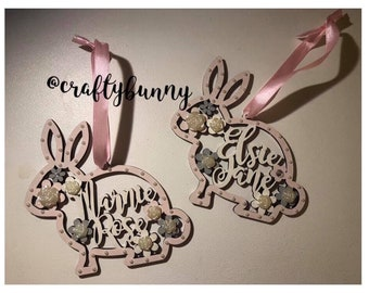 Crafty Bunny UK