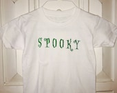 Spooky Sarah Spiderlegs - T-shirt