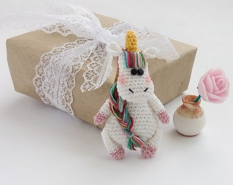Crochet Pattern By Lily