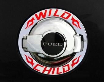 """2set OEM Red /""""392/"""" Emblems 392 Badge 3D for Hemi Dodge Challenger L RAM"""