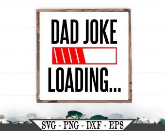 Daddy Loading Svg Etsy