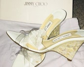 Jimmy Choo shoes In size 4