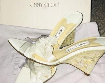 847c706dde1c Jimmy Choo shoes In size 4