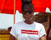 Mtcheww Short-Sleeve Unisex T-Shirt African Sayings