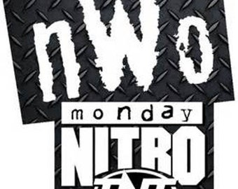 ef9dc9e215 WCW Monday Nitro (Choose Your Month 1996-2000) DVD Sets