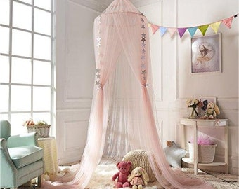 Bed canopy | Etsy