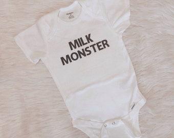 f7ec1cb9a Milk monster baby   Etsy