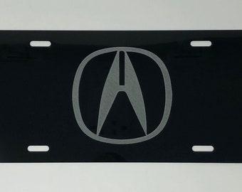 Acura Logo Etsy - Acura emblem