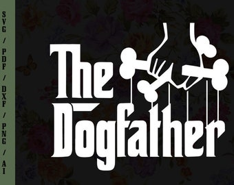 Dog Dad Etsy
