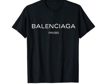 9350fdb29 BALENCIAGA T- Shirt | Balenciaga Mode Tshirt | Balenciaga Inspired Shirt