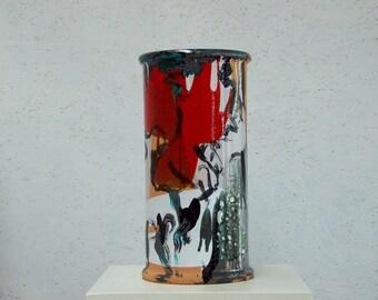 Ceramic Umbrella Stand Etsy