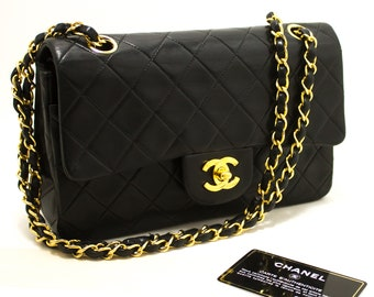 f255f1749d6f CHANEL 2.55 Double Flap 9