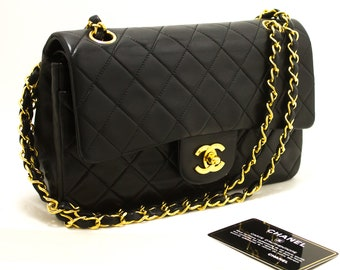 977d5689a184 CHANEL 2.55 Double Flap 9