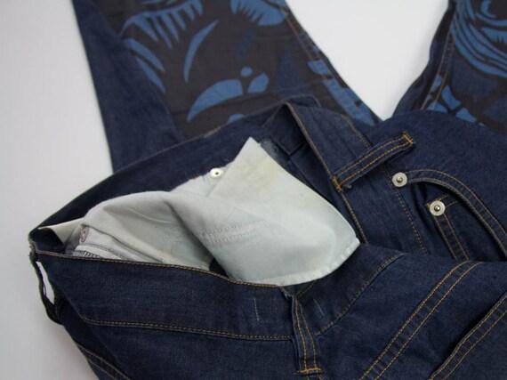 Custo Barcelona 90s, Nineties Trousers, Printed J… - image 10