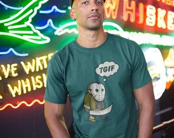 TGIF Jason T-Shirt