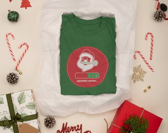 Christmas Loading... T-Shirt