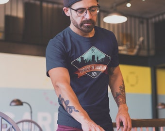 Forged in Hamilton T-Shirt