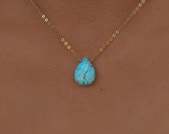 Gold and turquoise  2f77e32be