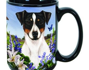 b4c474e744846 Tri color terrier   Etsy