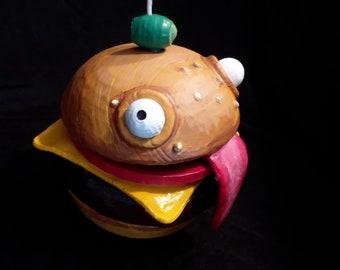 Fortnite Durr Burger Etsy