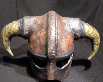 Skyrim Horned Helmet (Small) a00ab61977