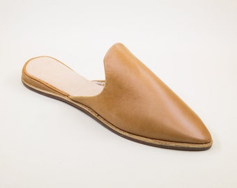 Leather Babo