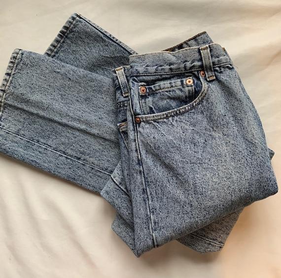 Vintage Levis Jeans | 501 Denim Jeans | Relaxed f… - image 6