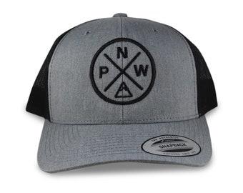 93b4aaa12c858 PNW Trucker Hat