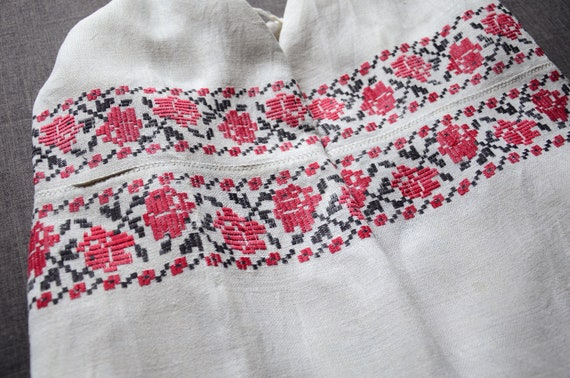 Rare type of embroidery! Kalachyky embroidery Elit