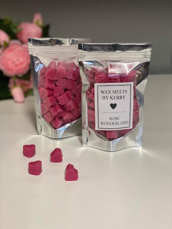 Pink Wonderland Soy Wax Melt