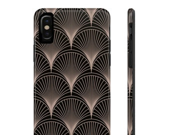 art deco iphone 7 case