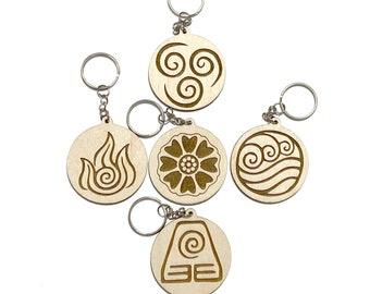White Lotus Avatar Etsy