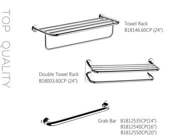 AMDECOR Bath Storage Shelf Kitchen Storage Organizer Modern Bath Accessories Set Bathroom Hardware Kitchen Hardware Bath Organizer