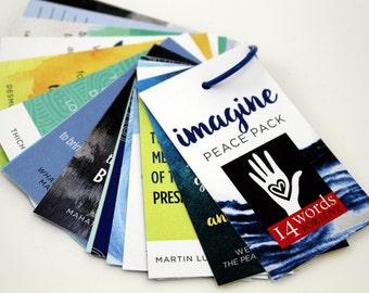Imagine - Peace Pack