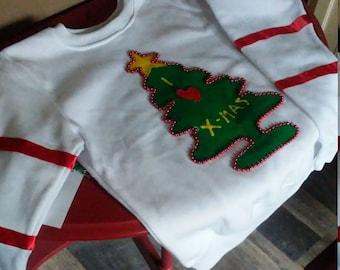 Grinch Sweater Etsy Dk