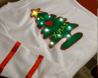 The Grinch Sweater Etsy