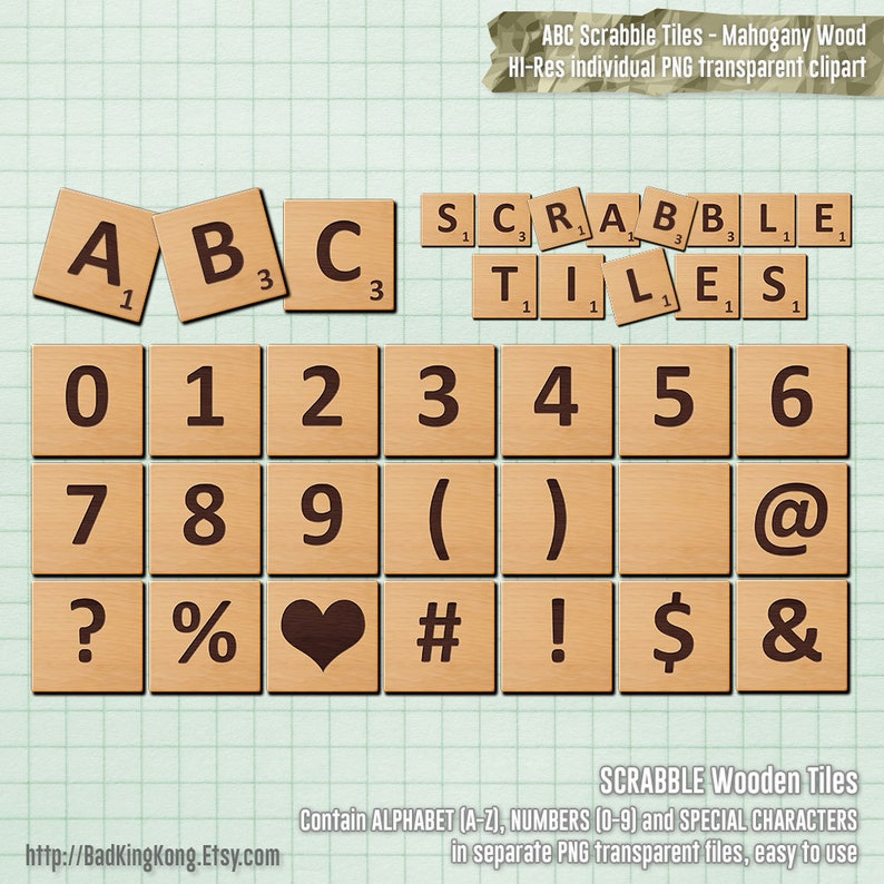 image relating to Printable Scrabble Letters called ABC Scrabble Tile Clip Artwork PNG Letters Clip Artwork ABC, 123, One of a kind Temperament, Contemporary Yr 2019, alphabet and figures kid blocks