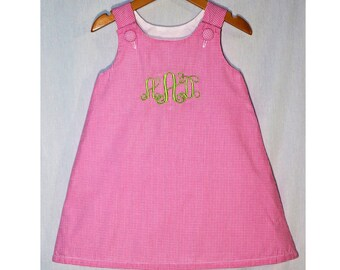 Clothing, Shoes & Accessories Infant Light Pink White Damask Jumpsuit Hot Pink Heart Romper Baby Dress Nb-12m