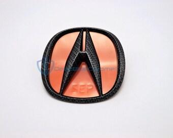 Acura Logo Etsy - Acura badge