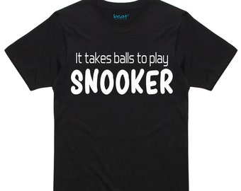 7e706db21dd8 Mens Funny Cool Novelty Snooker Slogan Joke T-shirts Rude 8 9 Ball Pool Gifts  Present Ideas For Him Her Birthday Christmas Secret Santa Idea