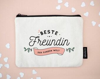 Geschenk Fur Beste Freundin Etsy